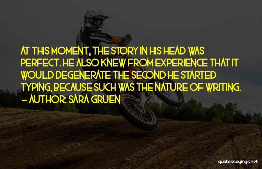 Sara Gruen Quotes 540389