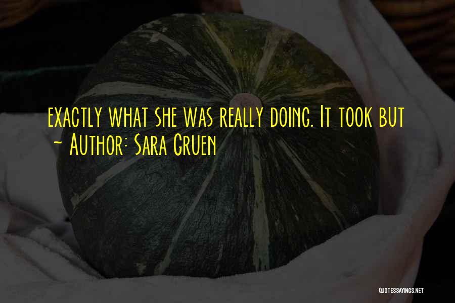 Sara Gruen Quotes 595621