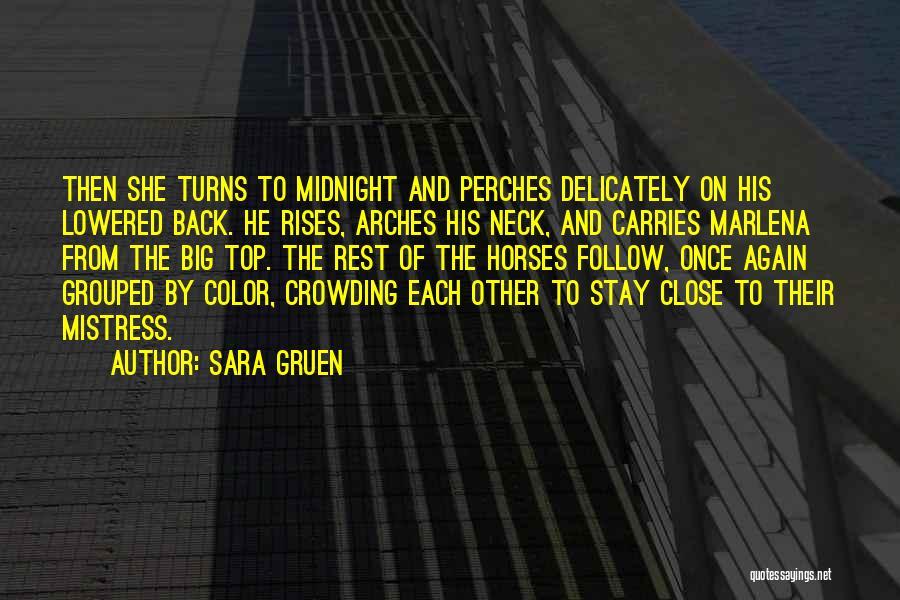 Sara Gruen Quotes 712699