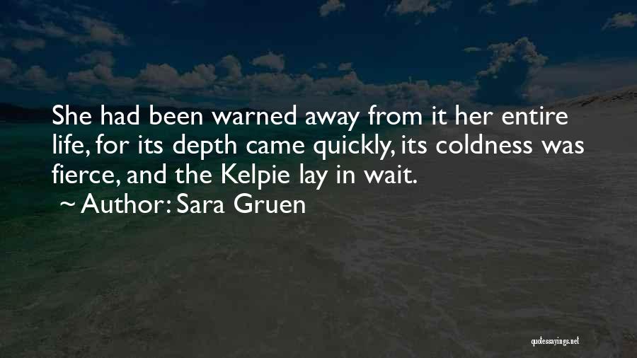 Sara Gruen Quotes 767822