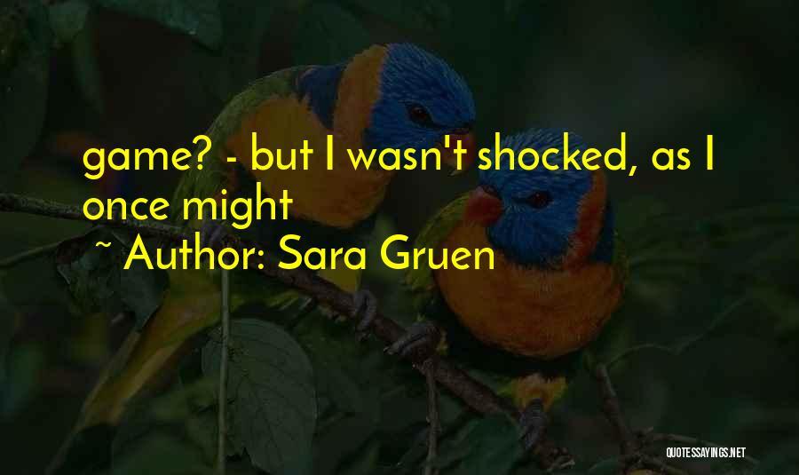Sara Gruen Quotes 853939