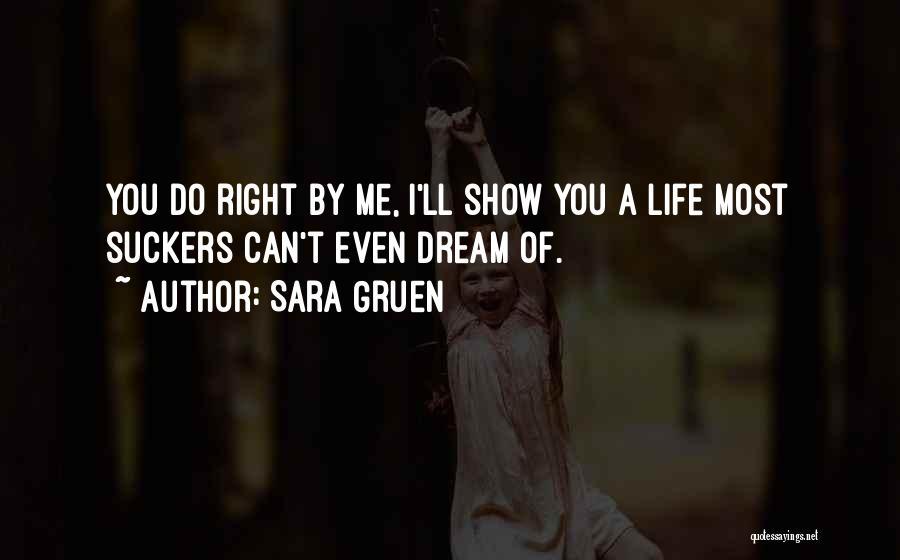 Sara Gruen Quotes 868562