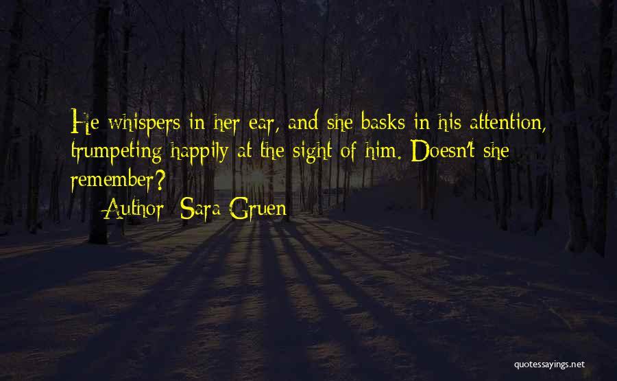 Sara Gruen Quotes 874571