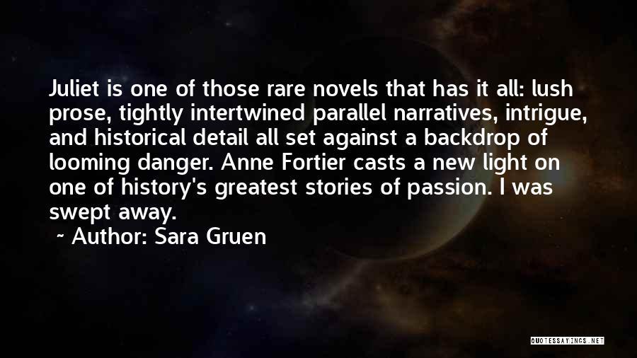 Sara Gruen Quotes 945884