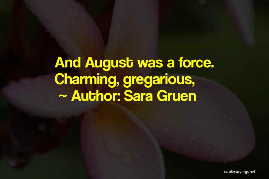 Sara Gruen Quotes 973001