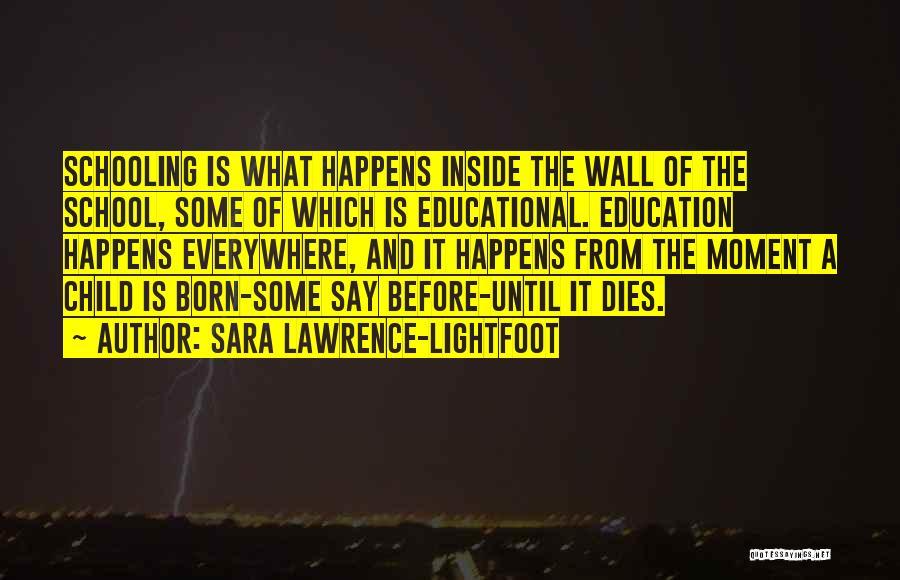 Sara Lawrence-Lightfoot Quotes 1552312