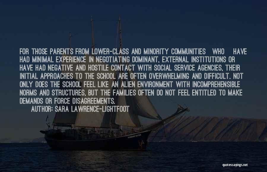 Sara Lawrence-Lightfoot Quotes 2110835