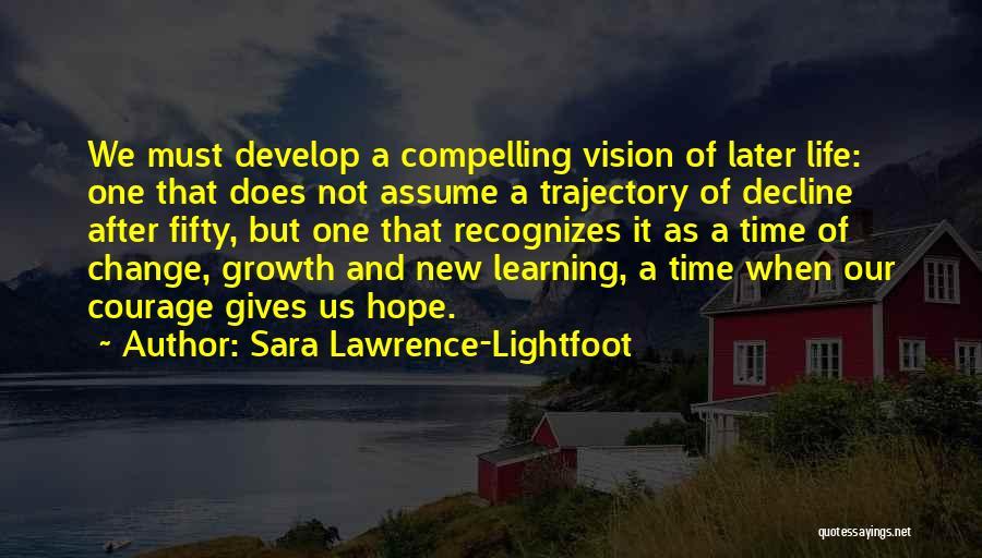 Sara Lawrence-Lightfoot Quotes 742960