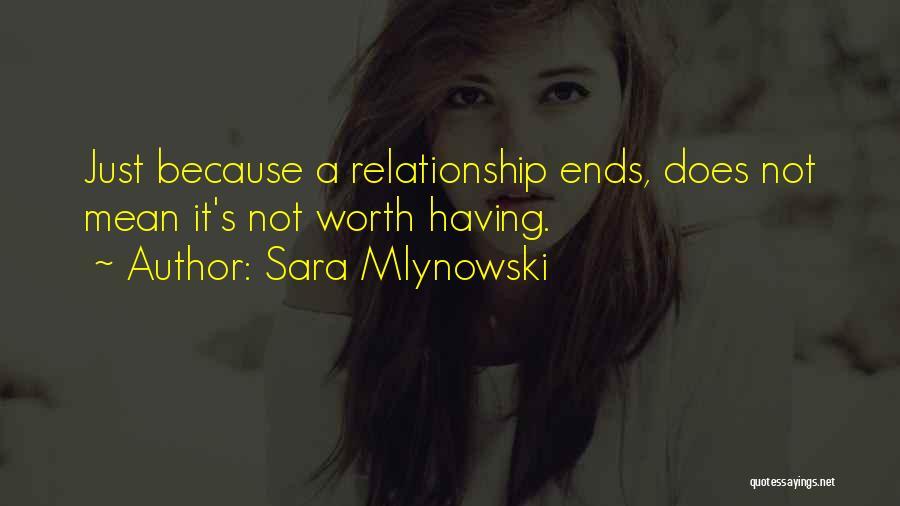 Sara Mlynowski Quotes 134953
