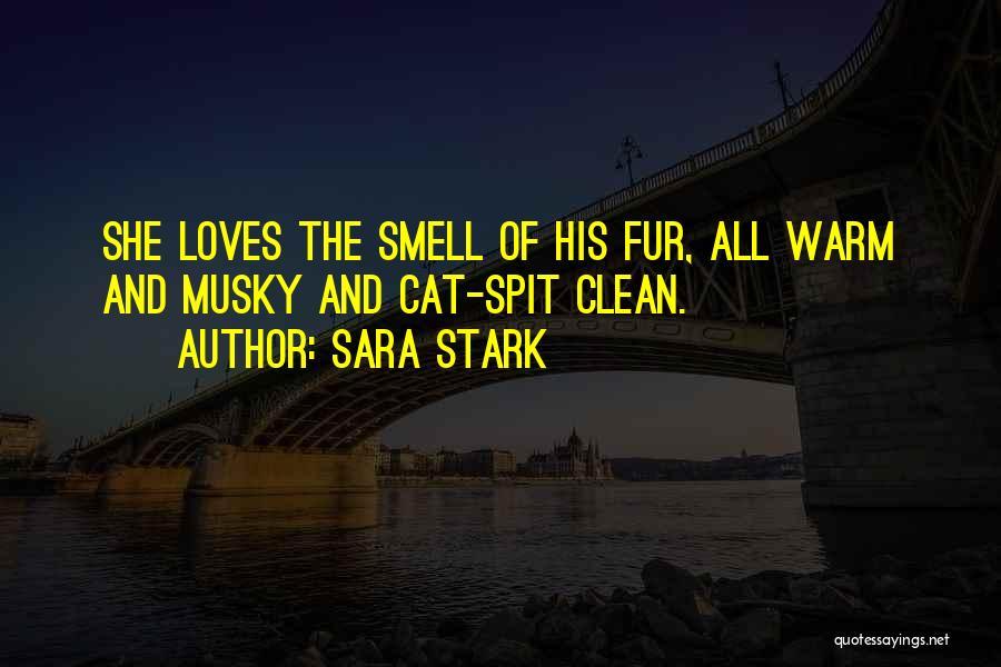 Sara Stark Quotes 1434237