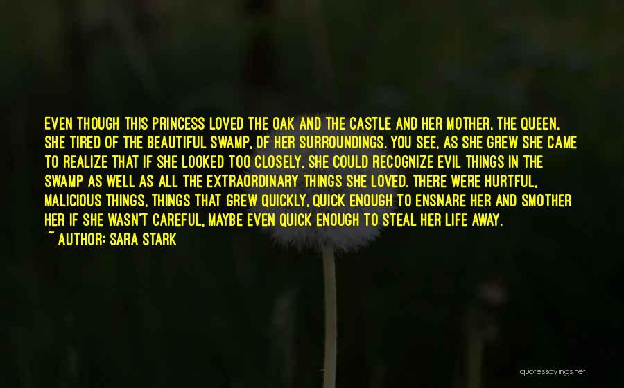 Sara Stark Quotes 796939