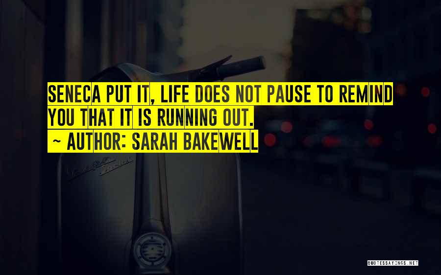 Sarah Bakewell Quotes 1398093