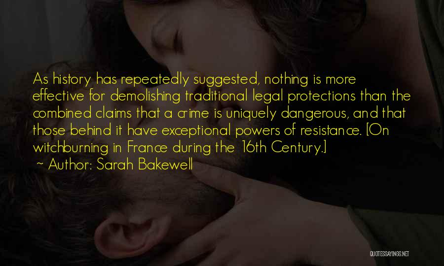 Sarah Bakewell Quotes 2204957
