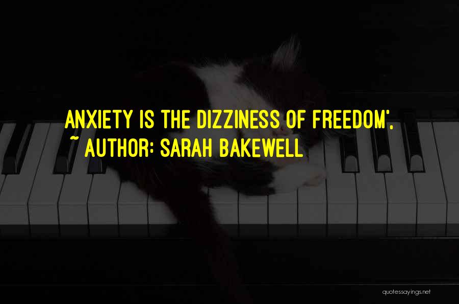 Sarah Bakewell Quotes 655965