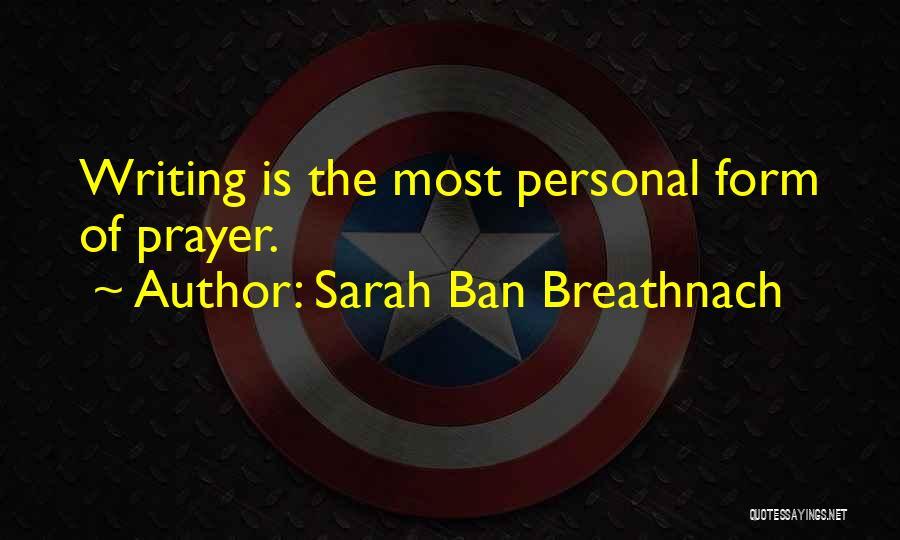 Sarah Ban Breathnach Quotes 1021838
