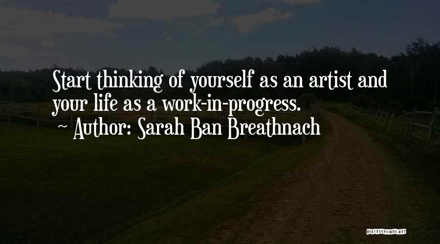 Sarah Ban Breathnach Quotes 1076787