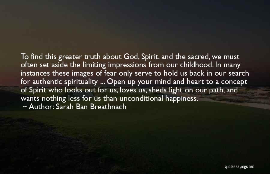 Sarah Ban Breathnach Quotes 1079357