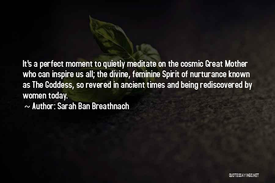 Sarah Ban Breathnach Quotes 1102959