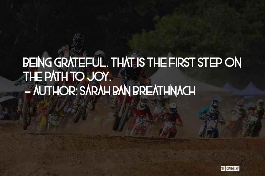 Sarah Ban Breathnach Quotes 1110053
