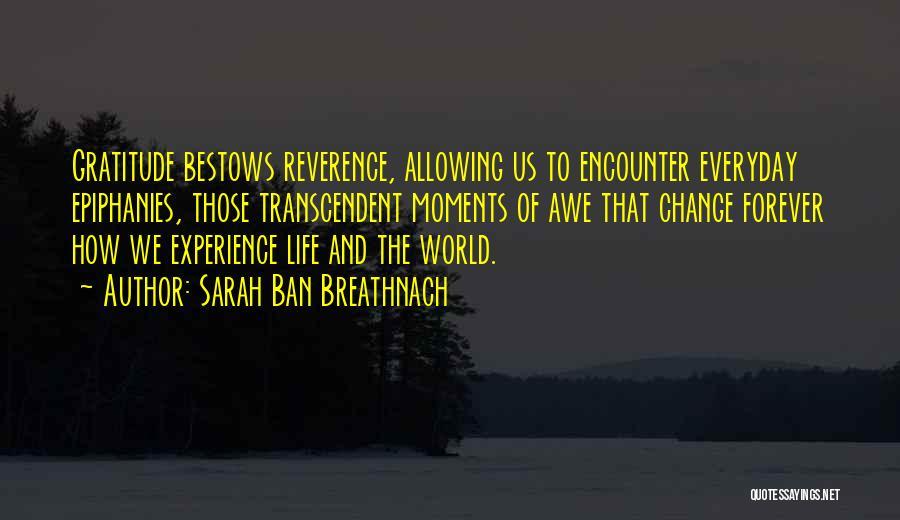 Sarah Ban Breathnach Quotes 1180684