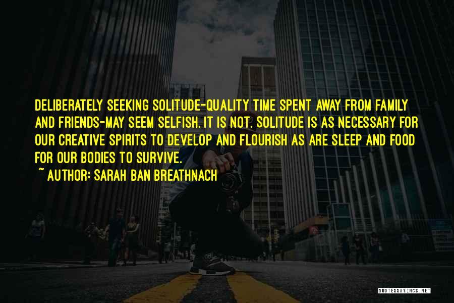 Sarah Ban Breathnach Quotes 1271760
