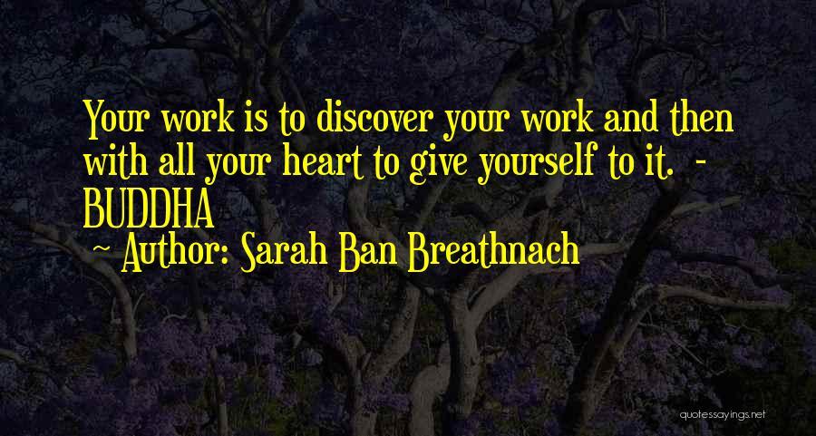 Sarah Ban Breathnach Quotes 1286092