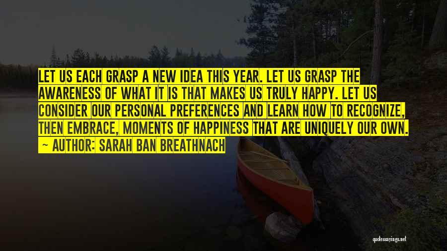 Sarah Ban Breathnach Quotes 1291064