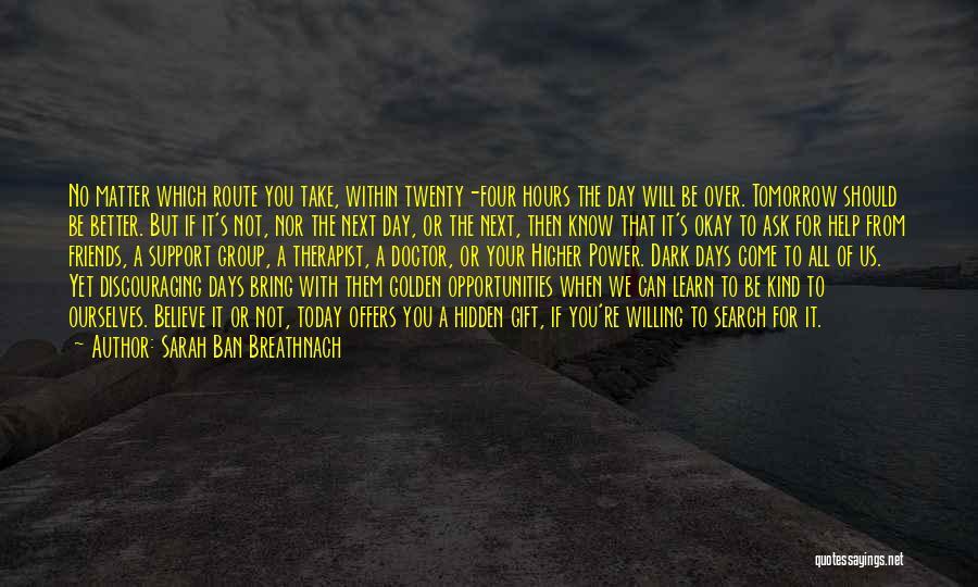 Sarah Ban Breathnach Quotes 1307924