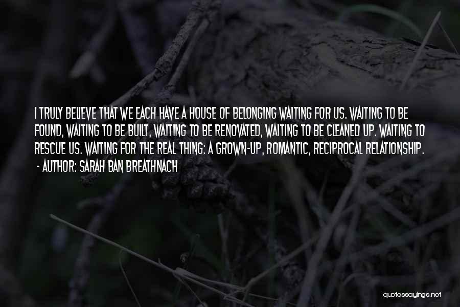 Sarah Ban Breathnach Quotes 1325697