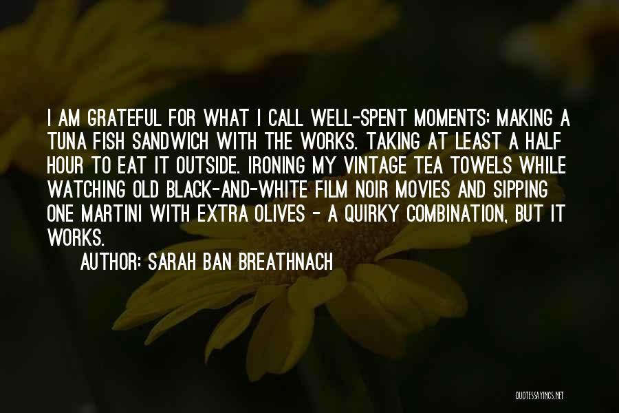 Sarah Ban Breathnach Quotes 1332157