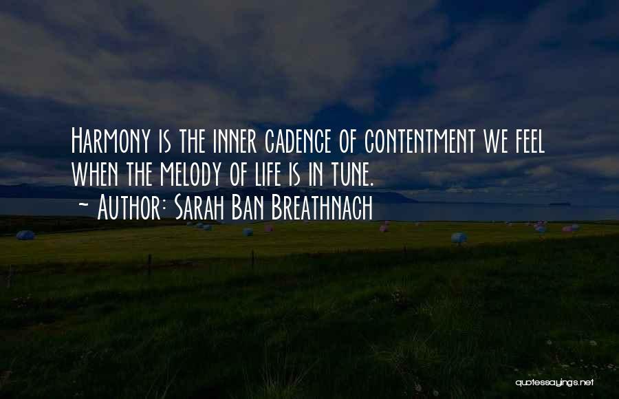 Sarah Ban Breathnach Quotes 1341631