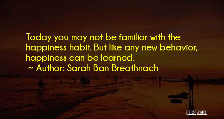 Sarah Ban Breathnach Quotes 1518876