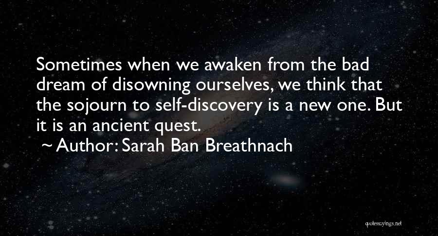 Sarah Ban Breathnach Quotes 1546951