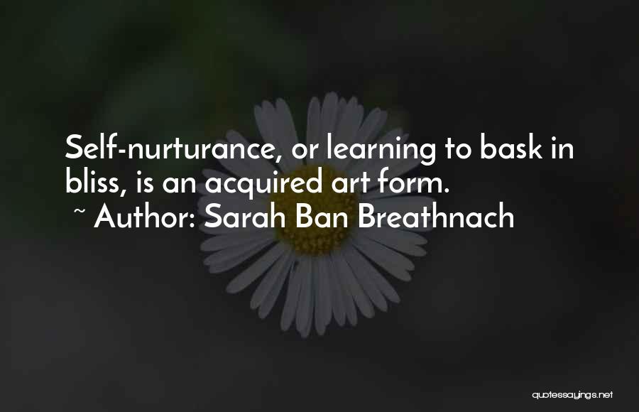 Sarah Ban Breathnach Quotes 1579837