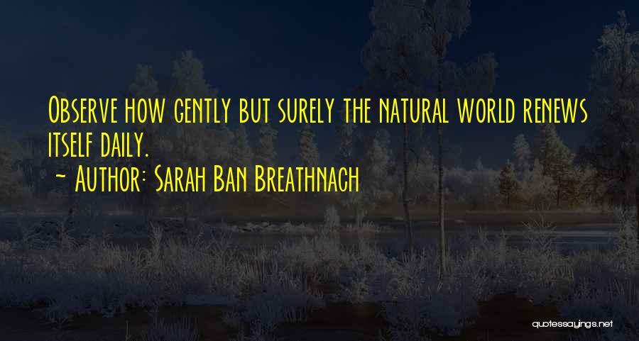 Sarah Ban Breathnach Quotes 1643590