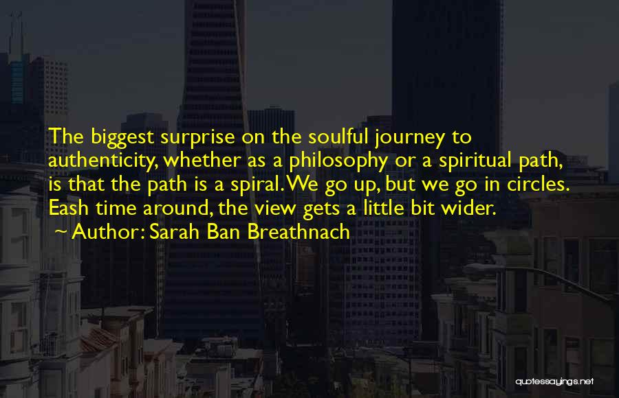 Sarah Ban Breathnach Quotes 1646154