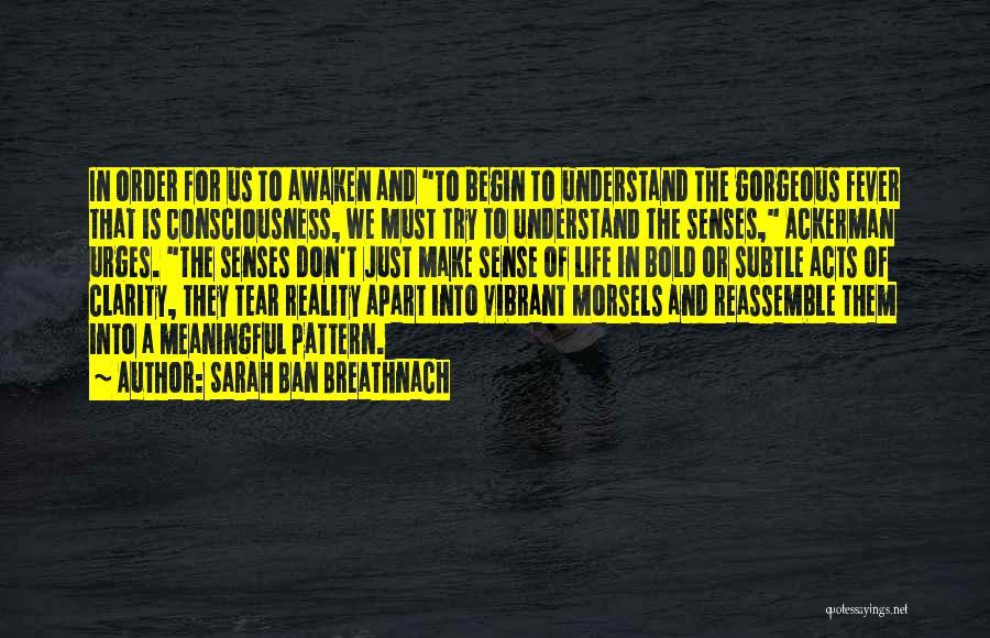 Sarah Ban Breathnach Quotes 1691462