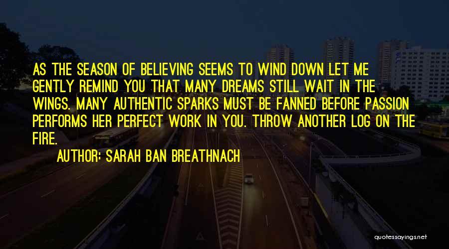 Sarah Ban Breathnach Quotes 1732276