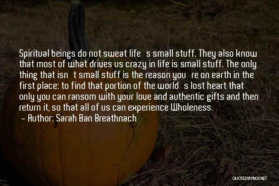 Sarah Ban Breathnach Quotes 1746473