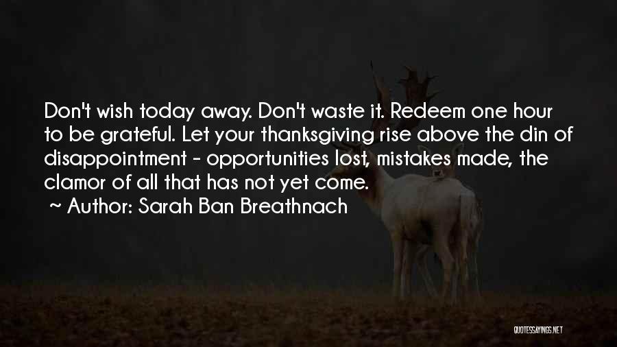 Sarah Ban Breathnach Quotes 1794063