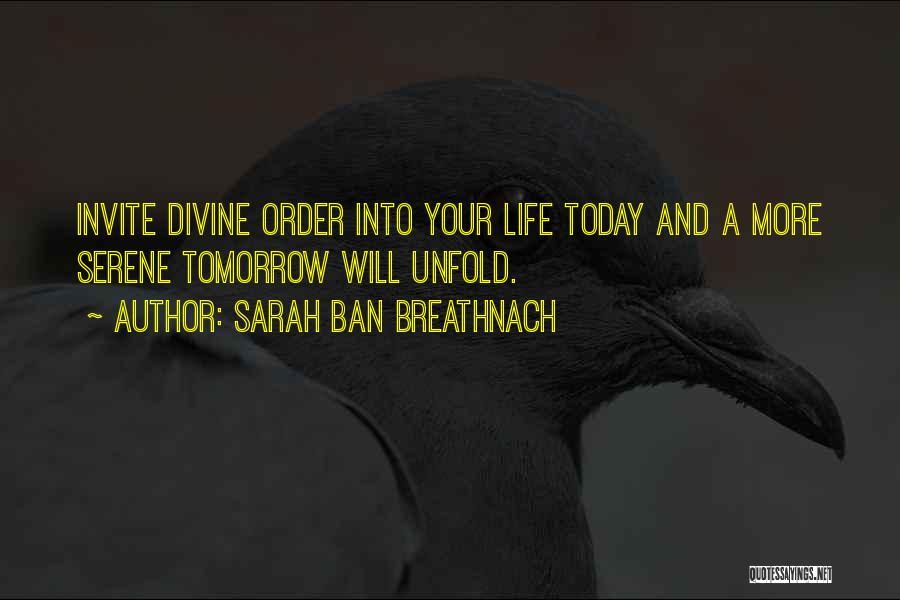 Sarah Ban Breathnach Quotes 1808390
