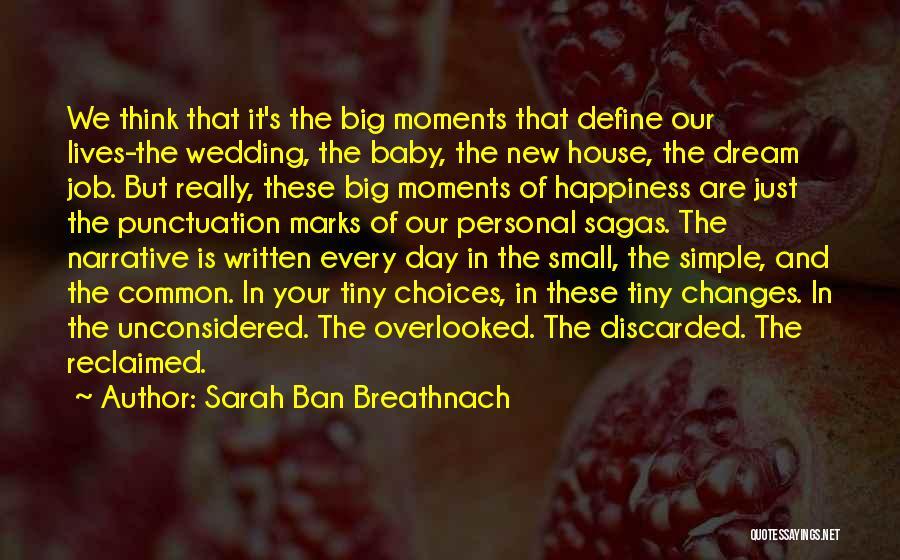 Sarah Ban Breathnach Quotes 1975876