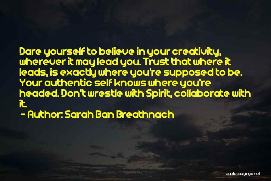 Sarah Ban Breathnach Quotes 1990554