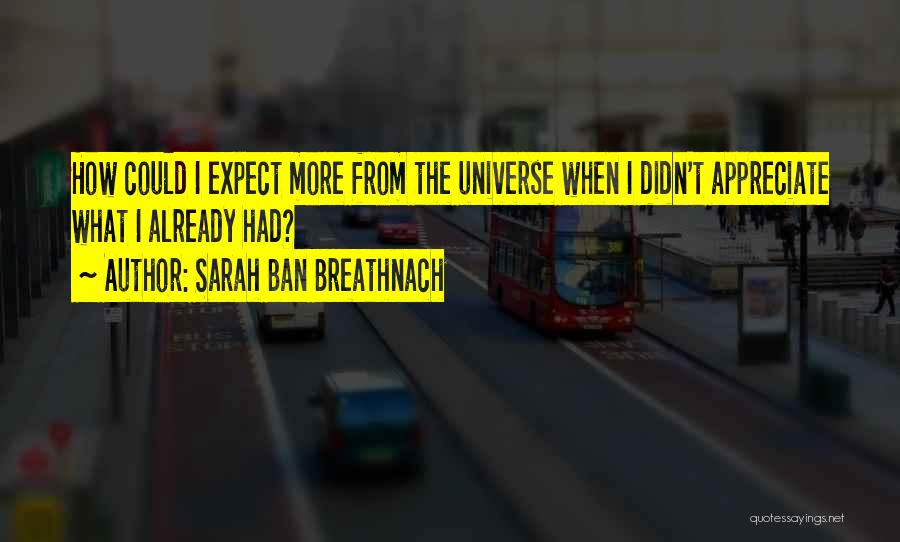 Sarah Ban Breathnach Quotes 2008606