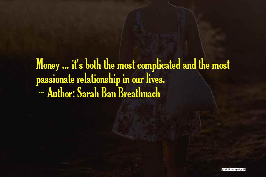 Sarah Ban Breathnach Quotes 2022904