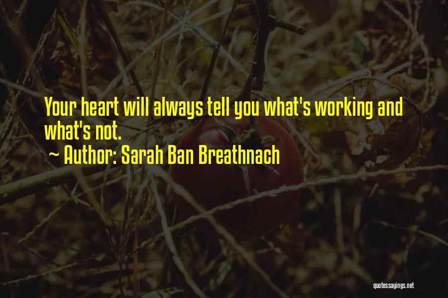 Sarah Ban Breathnach Quotes 250120