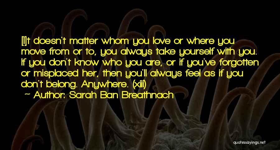 Sarah Ban Breathnach Quotes 269902