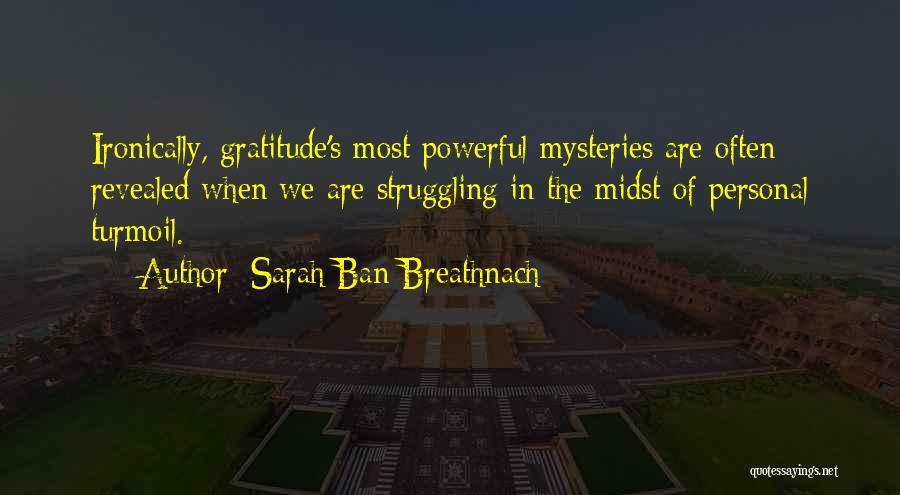 Sarah Ban Breathnach Quotes 559592