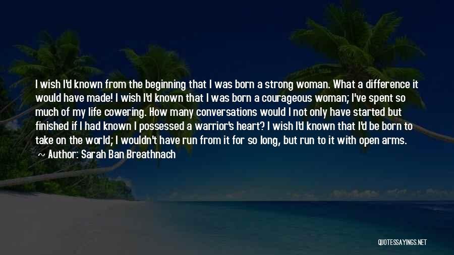 Sarah Ban Breathnach Quotes 562679