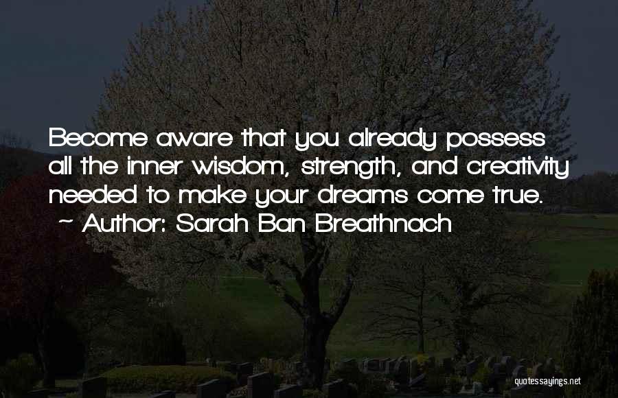 Sarah Ban Breathnach Quotes 625453